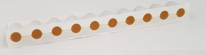 Propolis-Zäpfchen für Frauen 10 St.
