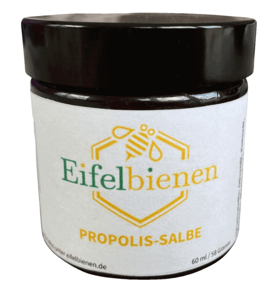 Propolissalbe / Propolis-Salbe - Produktbild