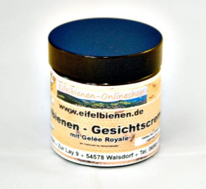Eifelbienen-Gesichtscreme mit Gelee Royale