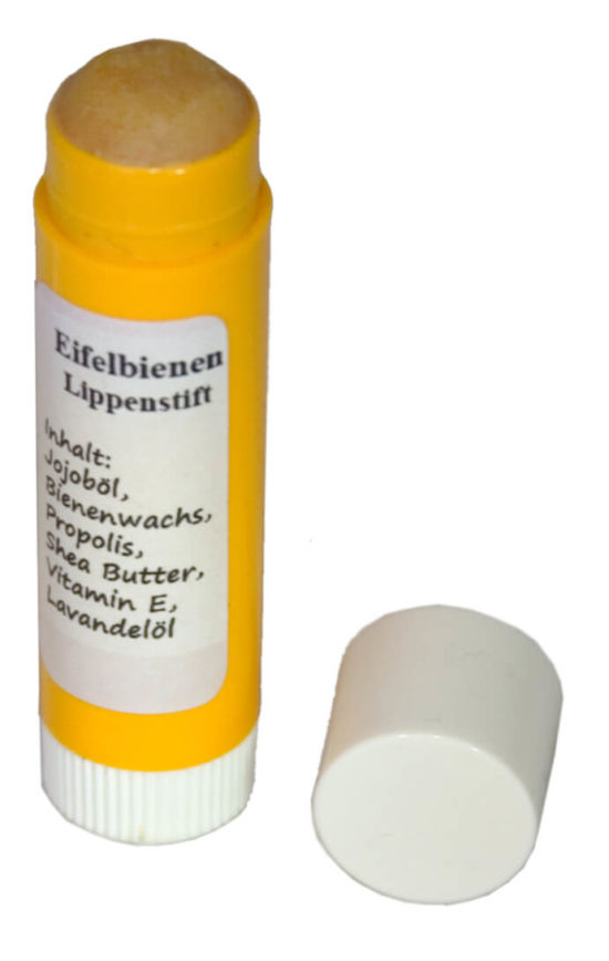 Eifelbienen lips balm based on natural ingredients (7g)